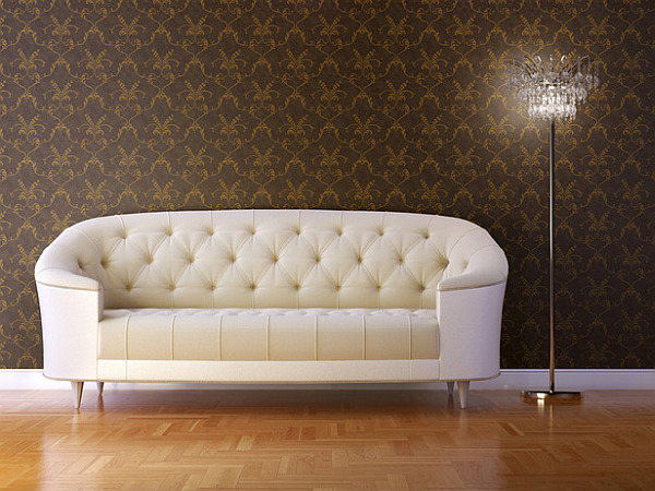 10 sofa styles for a chic living room. Black Bedroom Furniture Sets. Home Design Ideas