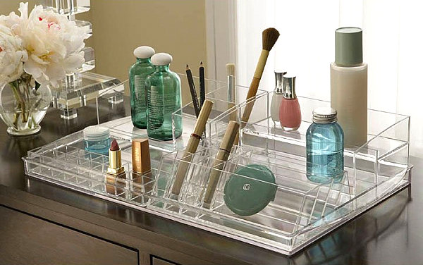 View In Gallery Cosmetic Organizer