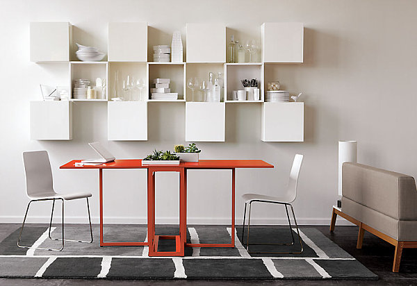 Kitchen Folding Tables And Chairs