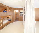 French Alps cabin - functional interior design