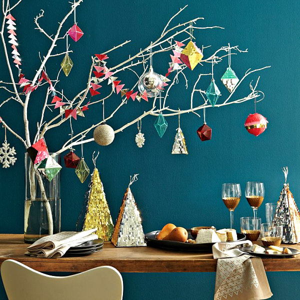 7 Christmas Decorating Trends For The Holiday Season