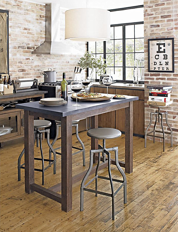 kitchen high table