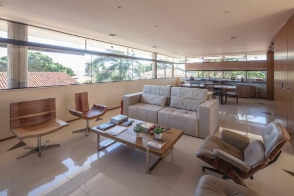 JPGN Residence Brazil Stylish Contemporary Interiors 4