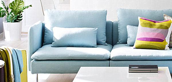 Scandinavian design ideas for the modern living room - Sofas comodos y modernos ...