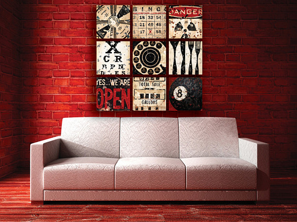 Modern-white-Lawson-sofa