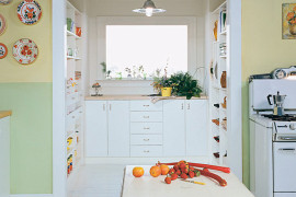 Pantry To Design for Staying Organized in Style