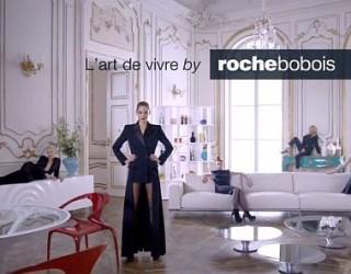 Roche Bobois – L'Art de Vivre