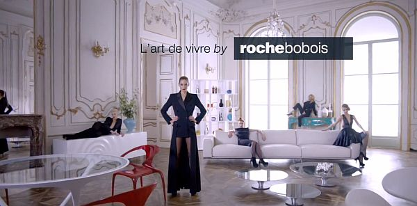 Roche Bobois lart de vivre Roche Bobois   LArt de Vivre