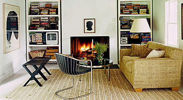 Scandinavian Design Ideas for the Modern Living Room