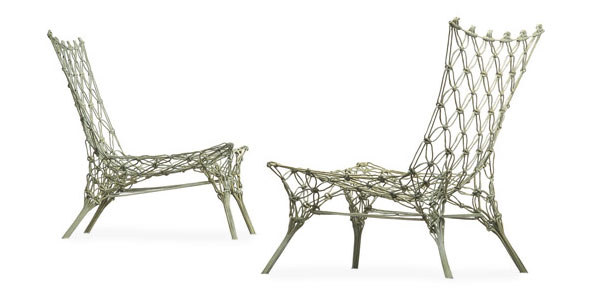 View In Gallery Knotted Chair ...