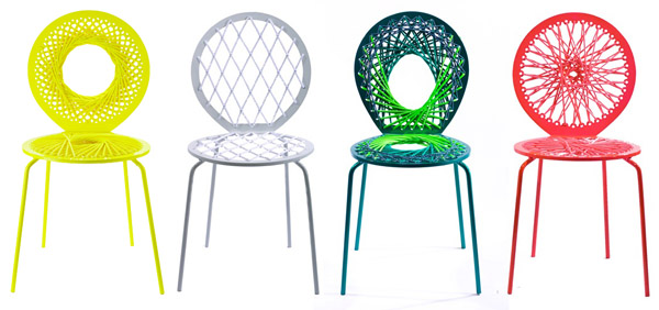String chair design (4)