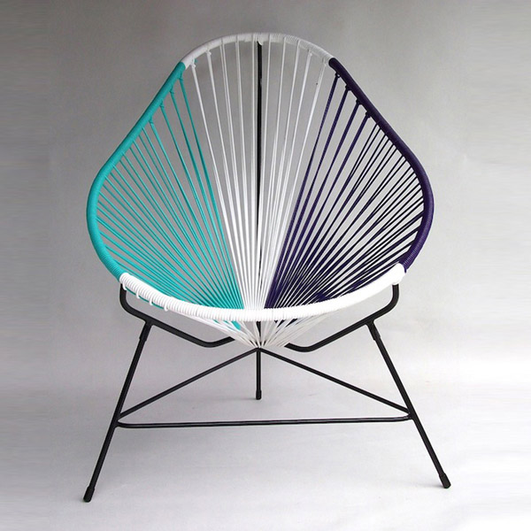 Attirant Acapulco Chair