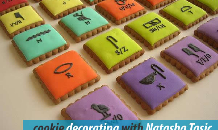 Cookie Decorating: When Making Sweets Becomes Art
