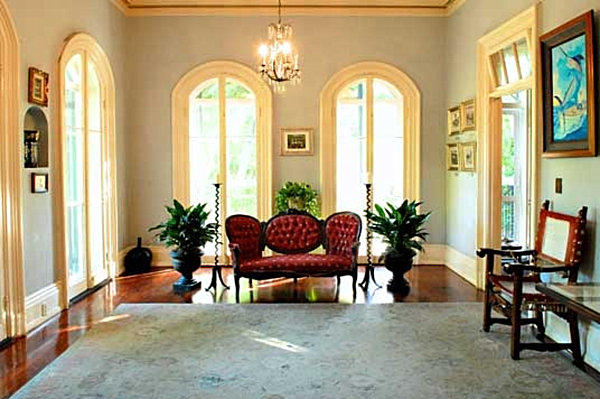 Celebrity Homes Celebrity Homes: Get to know James Bond Homes The interior of the Hemingway House