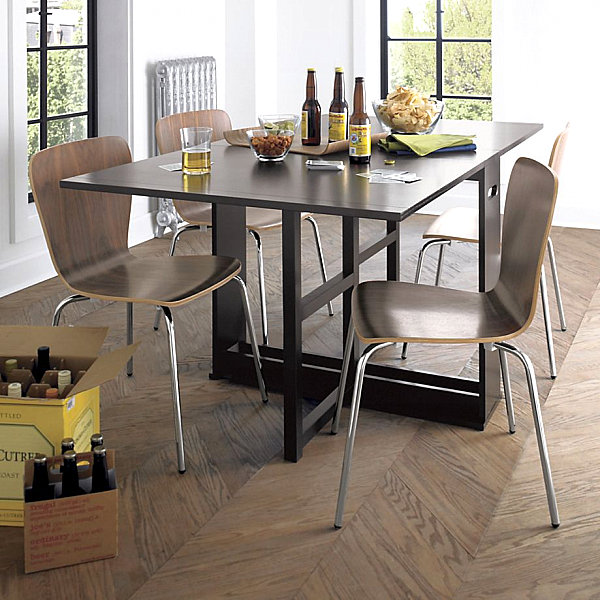 Stunning kitchen tables and chairs for the modern home for Kitchen table and chairs set