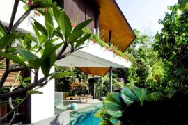 asian dream house design