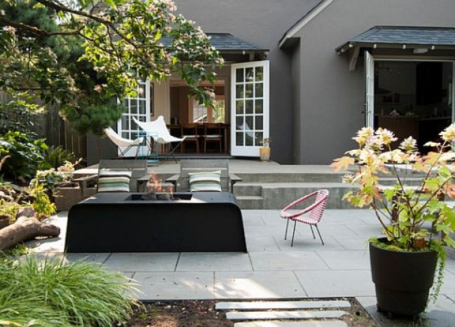 How to Keep a Party Ready Patio
