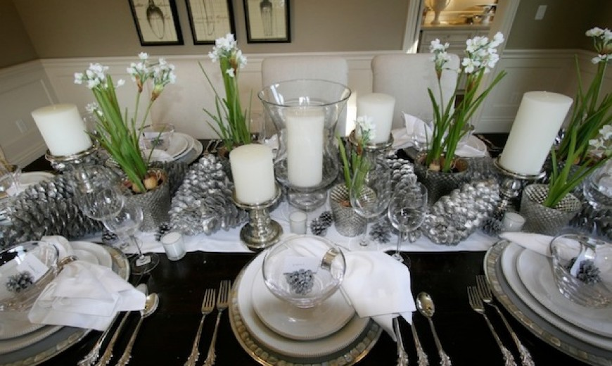 How To Add Holiday Sparkle to your Home