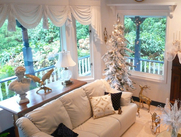christmas tree decorative