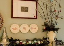 christmas tree minimal