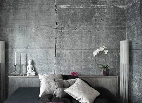 Comconcrete Walls Design : concrete wall wallpaper
