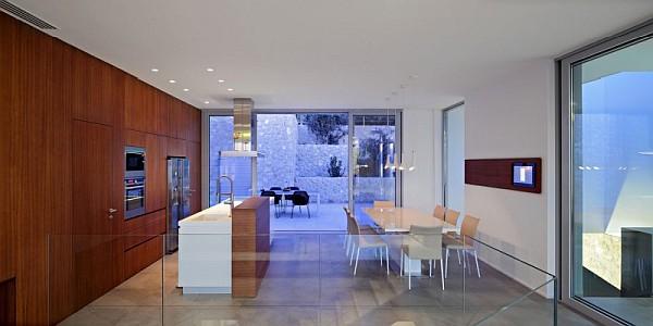 contemporary kitchen decor