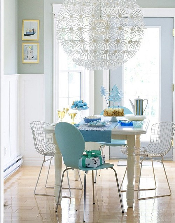 The Stylish Wicker Dining Room Chairs Home Design