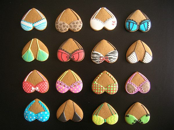 ... cookies View in gallery ... & Cookie Decorating: When Making Sweets Becomes Art