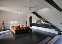 South Indian Retreat Combines Cool Local Architectural Elements with Modern Design