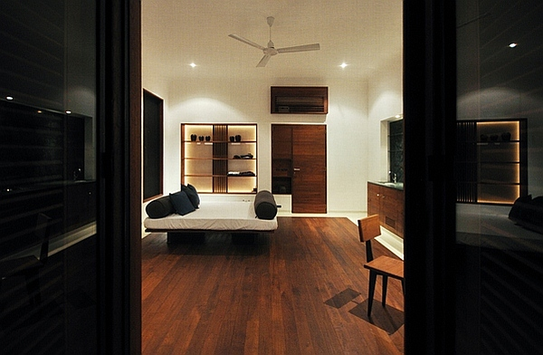 indian modern living room
