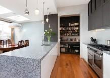 kitchen pantry space saving