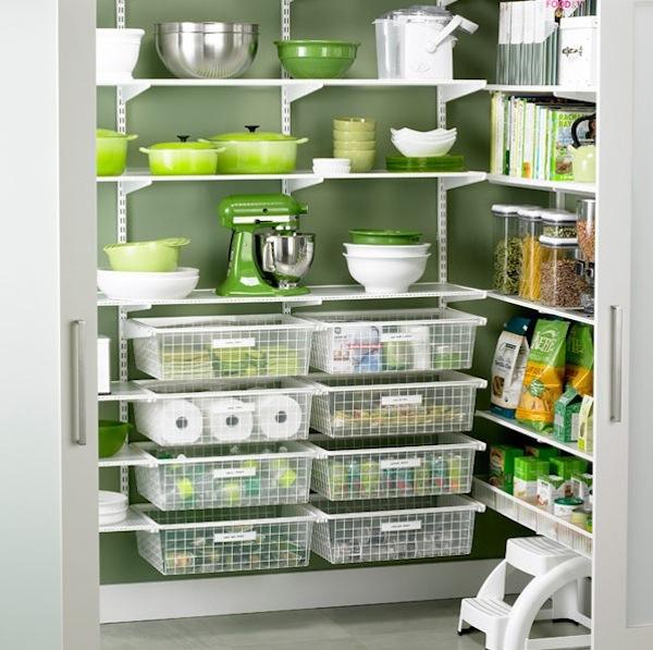 Kitchen Storage Pantry finding hidden storage in your kitchen pantry