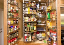 kitchen pantry turnaround