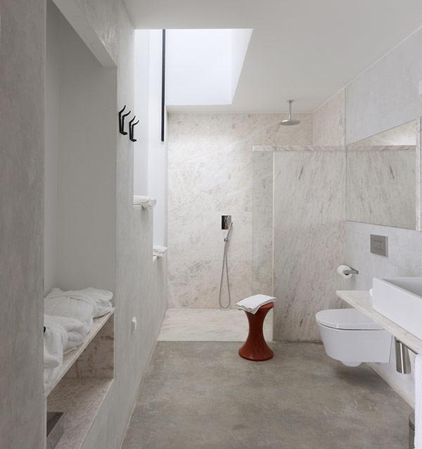 marble bathroom decoist