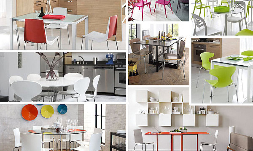 Stunning Kitchen Tables and Chairs for the Modern Home