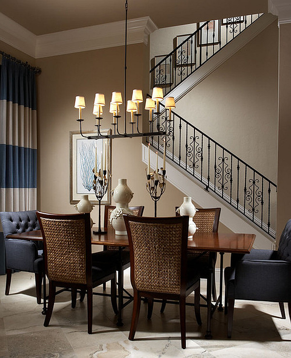 Perfect Dining Chairs For Cozy Luxurious Or Bold