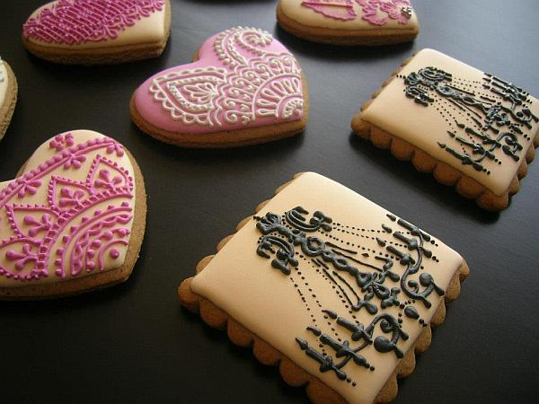 interview with natasha tasic one of our favorite cookie makers - Cookie Decorating