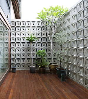 singapore brick loft