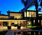 stunning south african villa