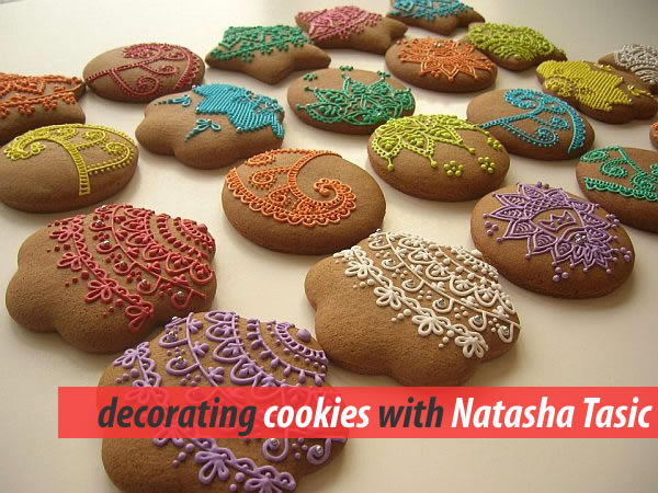 thumb Cookie Decorating: When Making Sweets Becomes Art