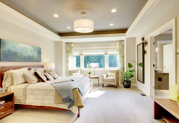 5 inspiring ceiling styles for your dream home. Black Bedroom Furniture Sets. Home Design Ideas