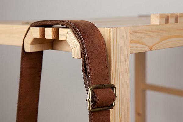 wood-hanger