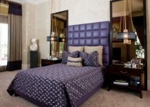 34 Gorgeous Tufted Headboard Design Ideas for Your Bed