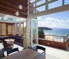 Australia beach villa