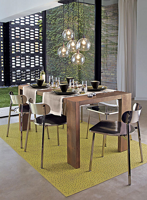 Chic Restaurant Tables And Chairs For The Modern Home Fascinating Restaurant Dining Room Chairs