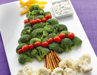 The Beautiful Plate: Holiday Food Presentation Tips