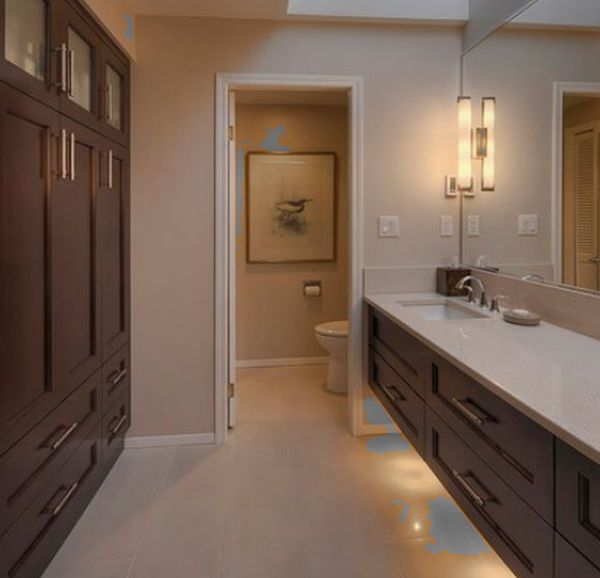 modern bathroom cabinet ideas 27 floating sink cabinets and bathroom vanity ideas 23457