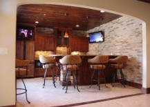 inspirational home bar design why go somewhere else for a bit of intoxicated fun when you can have it all at your own residence - Home Bar Design Ideas