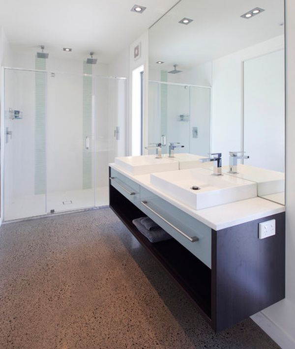 Floating Bathroom Vanity Canada