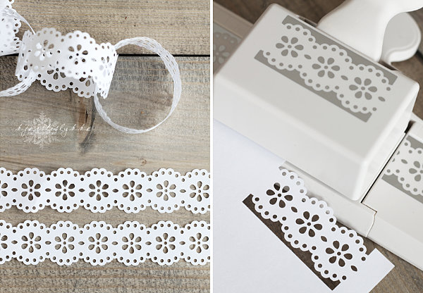 12 diy christmas garlands that celebrate holiday cheer view in gallery diy lacy paper garland solutioingenieria